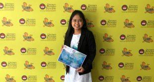 นักศึกษาระดับปริญญาโท นำเสนอผลงานวิชาการในการประชุมวิชาการระดับนานาชาติ ณ ประเทศประเทศมาเลเซีย